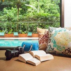 Отель Rattana Hill Патонг спа