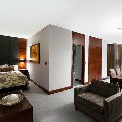 Rafayel Hotel & Spa 5* Полулюкс с различными типами кроватей фото 17