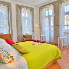 Апартаменты Stay in Apartments - S. Bento Студия разные типы кроватей фото 45