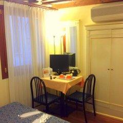 Hotel San Luca Venezia 3* Номер категории Эконом с различными типами кроватей