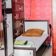 Hostel Nash Dom Кровать в общем номере фото 34
