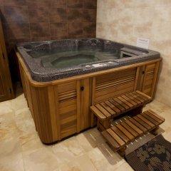 Отель Pirin Lodge Apt 37 Банско бассейн