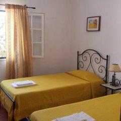Отель Quinta da Fonte do Lugar Стандартный номер 2 отдельными кровати фото 3