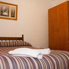 Отель AB Pension Granada Стандартный номер с различными типами кроватей фото 15