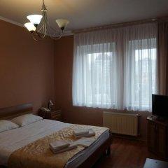 Гостиница Вилла Татьяна на Линейной Стандартный номер с двуспальной кроватью фото 3