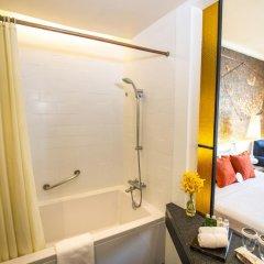 Siam@Siam Design Hotel Bangkok 4* Стандартный номер с различными типами кроватей фото 15