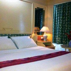 AA Hotel Pattaya комната для гостей фото 4