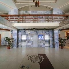 Гостиница Sary Arka интерьер отеля фото 2