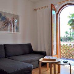 Отель Appartamento in Villa Recanati Джардини Наксос комната для гостей фото 4