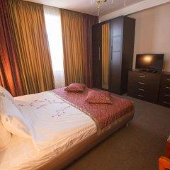 Hotel Classic 4* Люкс с разными типами кроватей фото 14