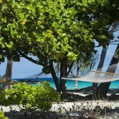 Отель Fafarua Ile Privée Private Island Французская Полинезия, Тикехау - отзывы, цены и фото номеров - забронировать отель Fafarua Ile Privée Private Island онлайн фото 5