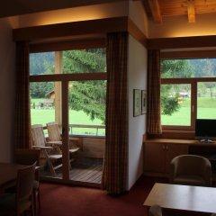 Отель Aparthotel Schindlhaus/Alpin комната для гостей фото 2