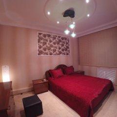 Гостиница Майкоп Сити Номер категории Эконом с различными типами кроватей фото 7