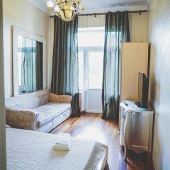 Гостевой Дом Экспо на Кутузовском Стандартный номер с двуспальной кроватью фото 8
