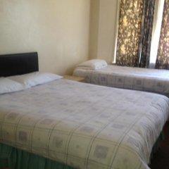 The Crystal Lodge Hotel 2* Стандартный номер с различными типами кроватей (общая ванная комната) фото 4