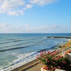 Отель Villas Bilyana Болгария, Равда - отзывы, цены и фото номеров - забронировать отель Villas Bilyana онлайн пляж фото 2