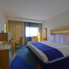 Radisson Blu Hotel, Liverpool 4* Стандартный номер с различными типами кроватей фото 2