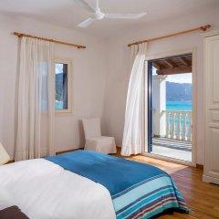 Отель Cosmos Beach House комната для гостей фото 3