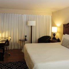 Отель InterContinental Medellin 4* Стандартный номер с различными типами кроватей фото 2
