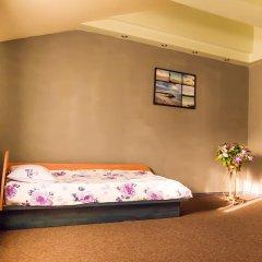 Jam Hotel Rakovets 3* Стандартный номер с различными типами кроватей фото 7
