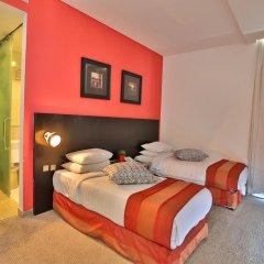Отель Canyon Boutique Hotel Иордания, Амман - отзывы, цены и фото номеров - забронировать отель Canyon Boutique Hotel онлайн комната для гостей фото 5
