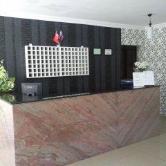 Ares Dream Hotel интерьер отеля фото 3