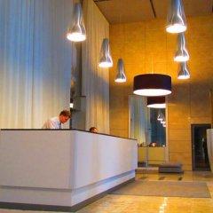 Отель Platinum Towers Польша, Варшава - отзывы, цены и фото номеров - забронировать отель Platinum Towers онлайн интерьер отеля фото 2