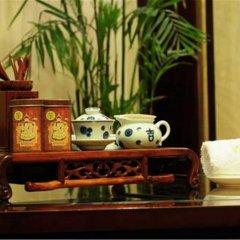 Отель Royal Court Hotel Китай, Шанхай - отзывы, цены и фото номеров - забронировать отель Royal Court Hotel онлайн питание фото 2
