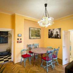 Отель Cosy Art Flat Будапешт комната для гостей фото 4