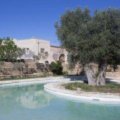 Отель Masseria Caretti Grande Лечче бассейн фото 3