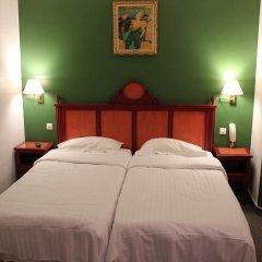 Отель Hôtel Metropol 3* Стандартный номер с различными типами кроватей фото 4