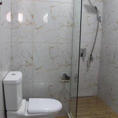 Hermes Tirana Hotel 4* Стандартный номер с двуспальной кроватью фото 18