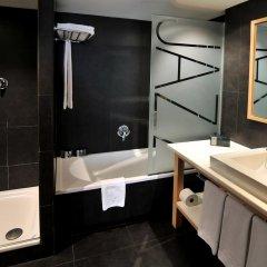 Hotel Jazz ванная фото 2