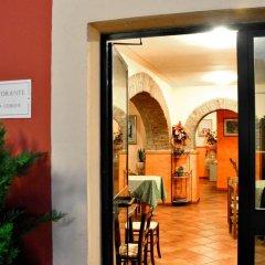 Отель Agriturismo Rivoli Сполето интерьер отеля фото 3