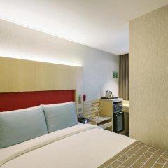 Отель A First Myeong Dong 3* Стандартный номер фото 4