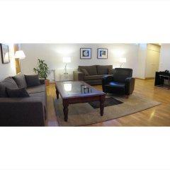 Отель City Apartments - Helsinki Финляндия, Хельсинки - отзывы, цены и фото номеров - забронировать отель City Apartments - Helsinki онлайн комната для гостей фото 2