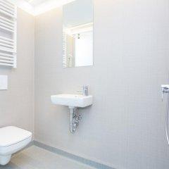 Отель Hostel Kampus Польша, Гданьск - отзывы, цены и фото номеров - забронировать отель Hostel Kampus онлайн ванная