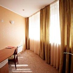 Мини-отель Малахит 2000 2* Люкс с разными типами кроватей фото 2