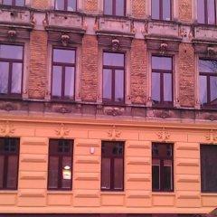 Отель Pokoje Gościnne P.O.W. 17 балкон