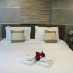 Отель Komol Residence Bangkok 2* Улучшенный номер фото 10