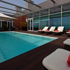 Hotel Baía бассейн