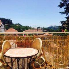 Отель New Royal Италия, Аджерола - отзывы, цены и фото номеров - забронировать отель New Royal онлайн балкон