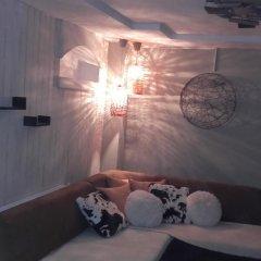 Отель Guesthouse Kaja Болгария, Банско - отзывы, цены и фото номеров - забронировать отель Guesthouse Kaja онлайн сауна