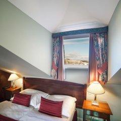 Hotel Liberty 4* Представительский люкс с различными типами кроватей фото 5