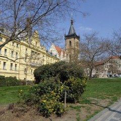 Отель PURPUR Прага фото 2