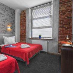 Отель Aparts Bed & Breakfast 3* Апартаменты с различными типами кроватей фото 10