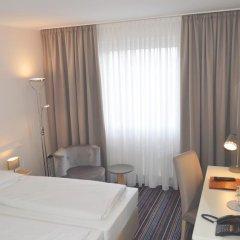 Hotel Astra 3* Номер Бизнес с двуспальной кроватью фото 2