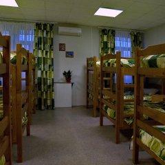 Breeze Hostel Кровать в мужском общем номере с двухъярусной кроватью фото 2