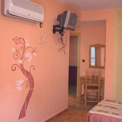 Hotel Quentar 2* Стандартный номер разные типы кроватей фото 19