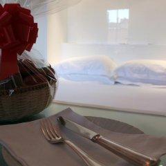 Hotel Albani Firenze 4* Улучшенный номер с различными типами кроватей фото 6